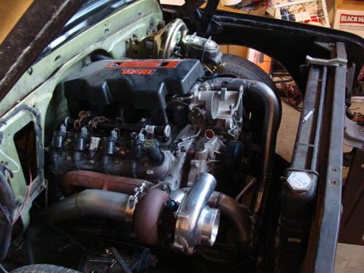5.3 twin turbo s10