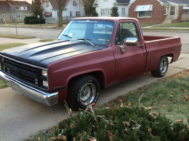 Bowling Green Gmc Tires >> How about some pics of '73-'87 Short Beds Part II - Page 7 - The 1947 - Present Chevrolet & GMC ...