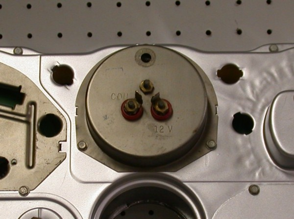 How Do I Connect Painless Wiring Kit To Factory Repro Tach