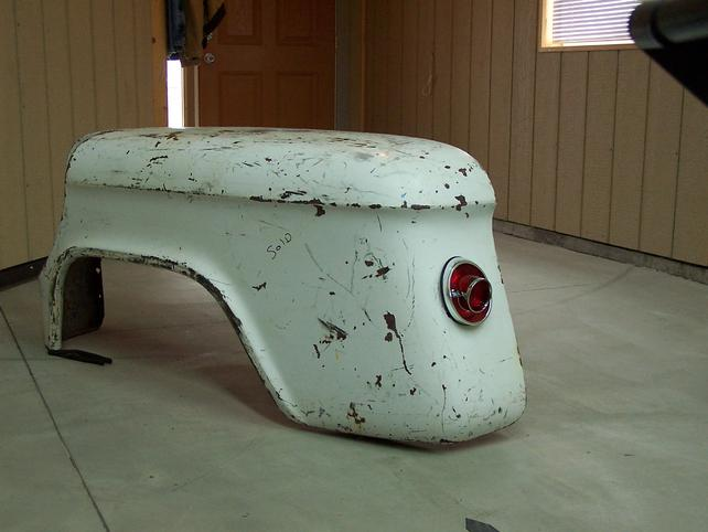 Elk Grove Chevy >> any good stepside tail light Ideas ? - The 1947 - Present Chevrolet & GMC Truck Message Board ...