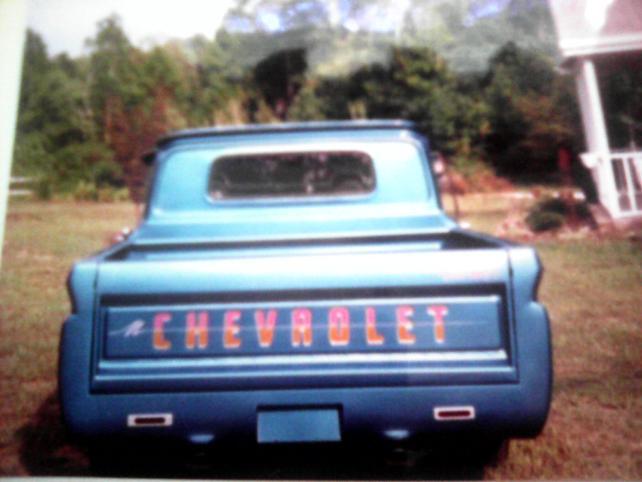 1980 Chevy C 10 Wiring Diagram The 1947 Present Chevrolet Gmc Http 67