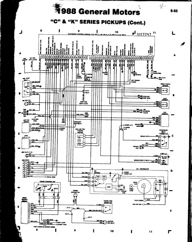 89 camaro tbi wiring diagram - wiring diagram data 89 chevy truck tbi wiring harness schematic 1995 chevy silverado wiring diagram tennisabtlg-tus-erfenbach.de